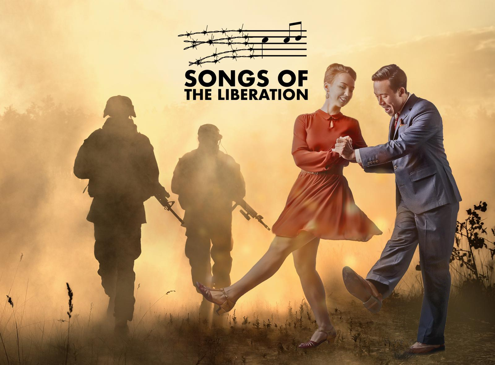 Songs of the Liberation